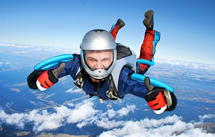 Natural Highs: The Best Places for Skydiving in the World