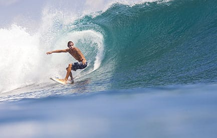 5 Best Surf Spots in the World