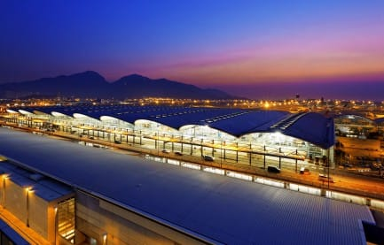 Top 3 Most Beautiful Airports in the World