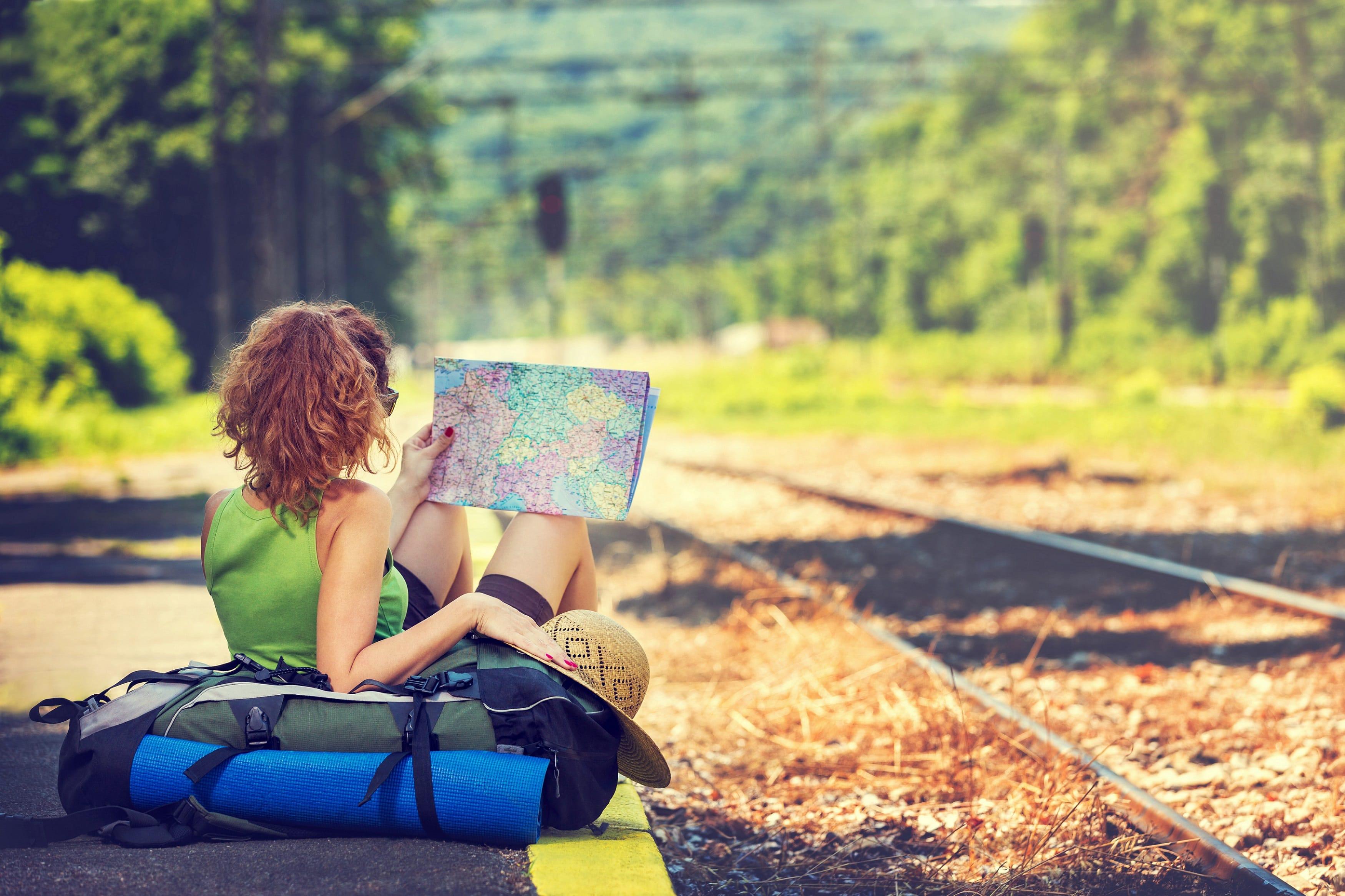 go girls travel