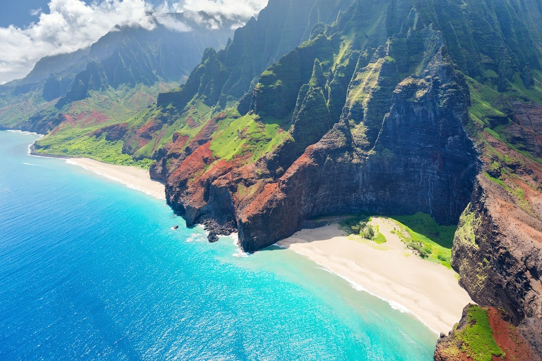 w17-5-Hawaii Coastline