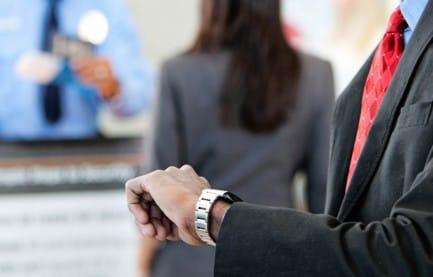 5 Ways to Avoid Airport Aggravation