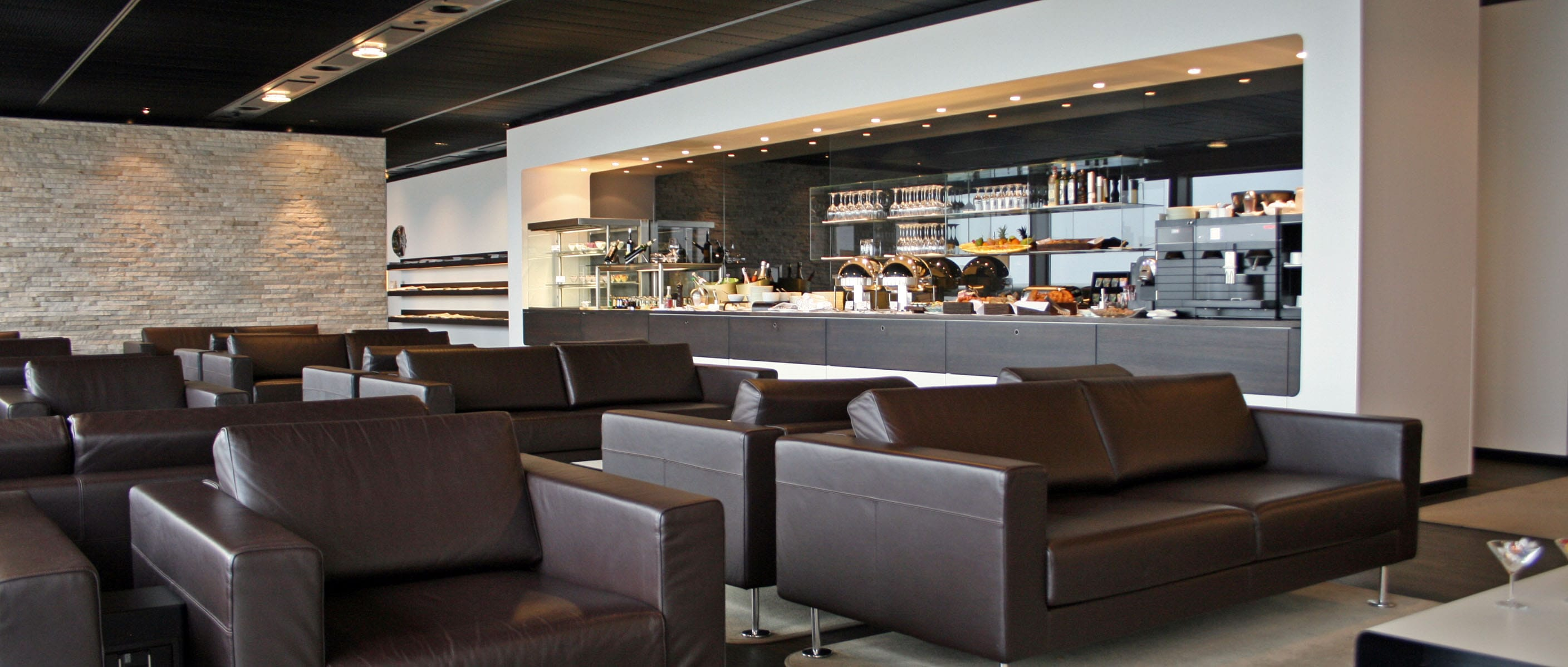The very best airline rewards programs flights blog for Best airport lounge program