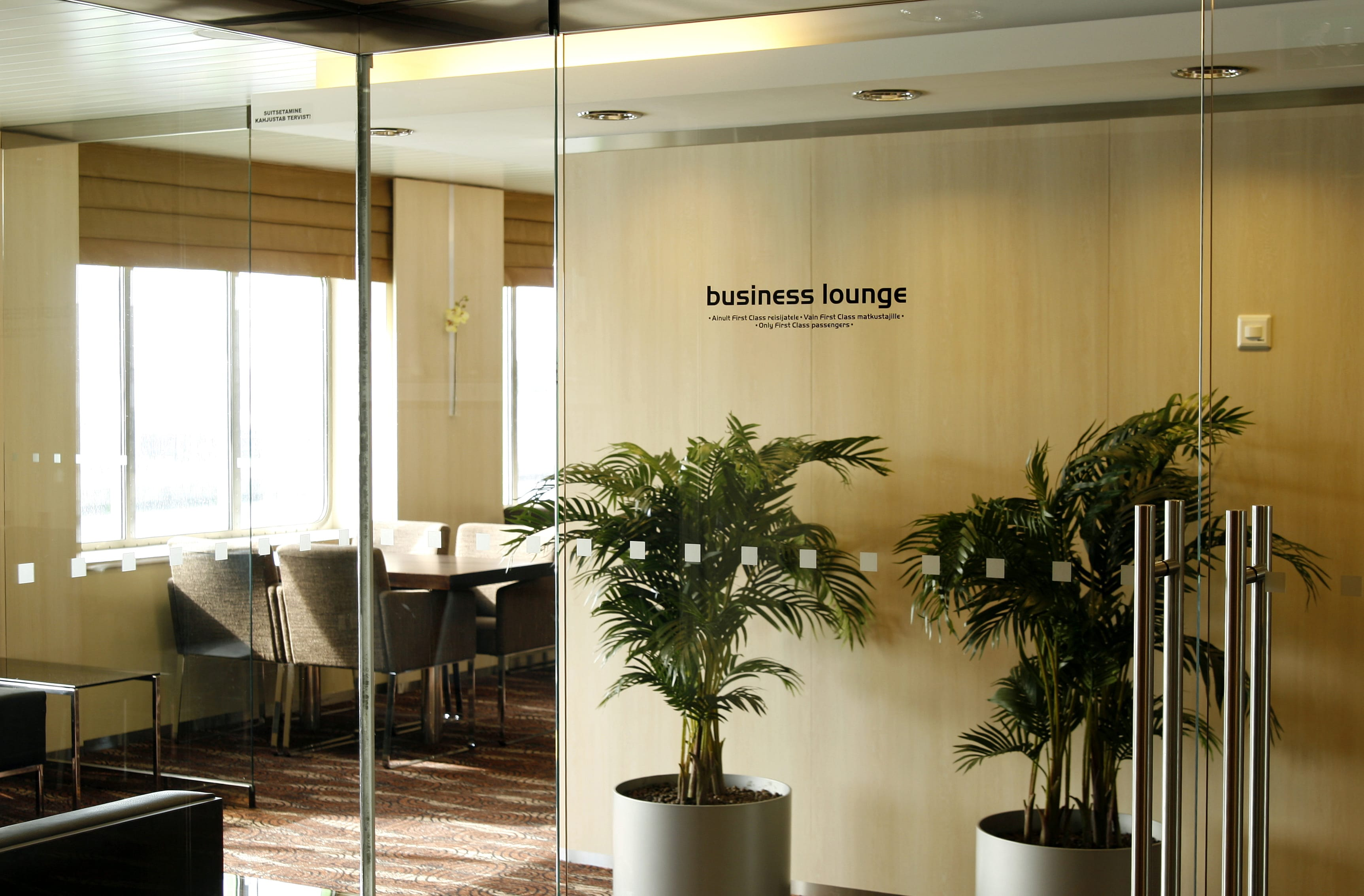 w20-5-Business Class Airport Lounge