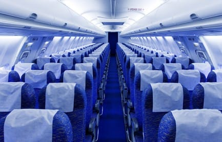 6 Secrets to Scoring the Most Comfortable Airplane Seats