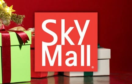 SkyMall Gifts That Will Put Santa's Elves Out of Business