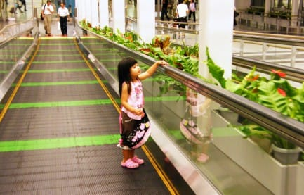 Air Travel with Kids: Do You Have What it Takes?