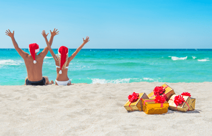 Sandy and Sexy: Best Winter Beach Getaways for Couples
