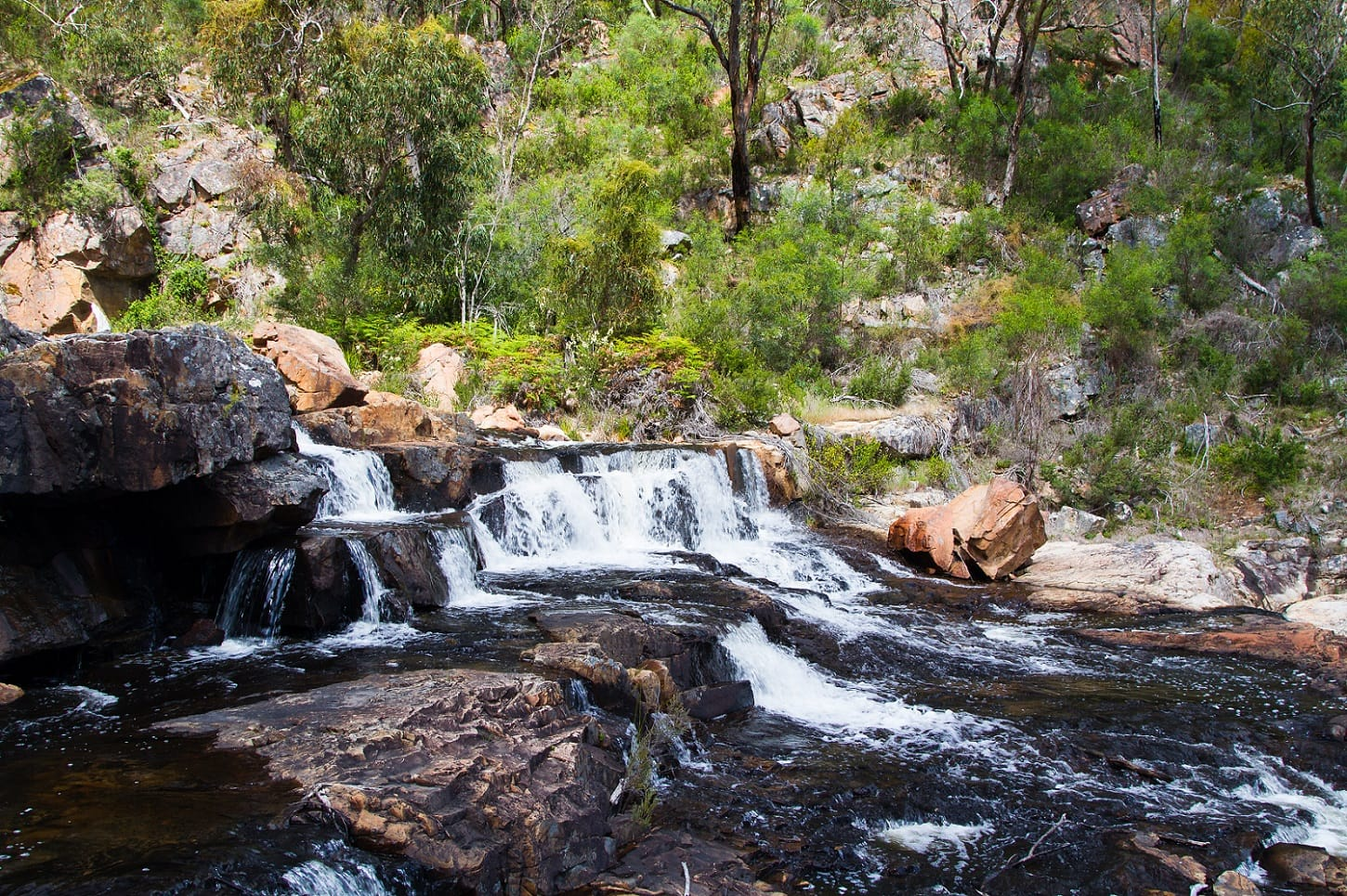Week33_5_McKenzie Falls Grampians National Park