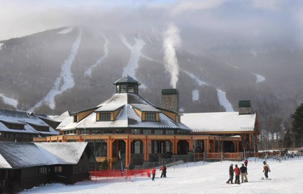 Snow Patrol: The 10 Most Amazing Ski Resorts in the United States