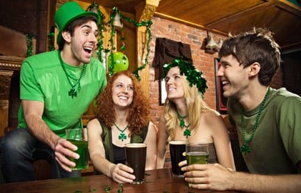 Beyond St. Paddy's Day: 5 Best Drinking Holidays in the World