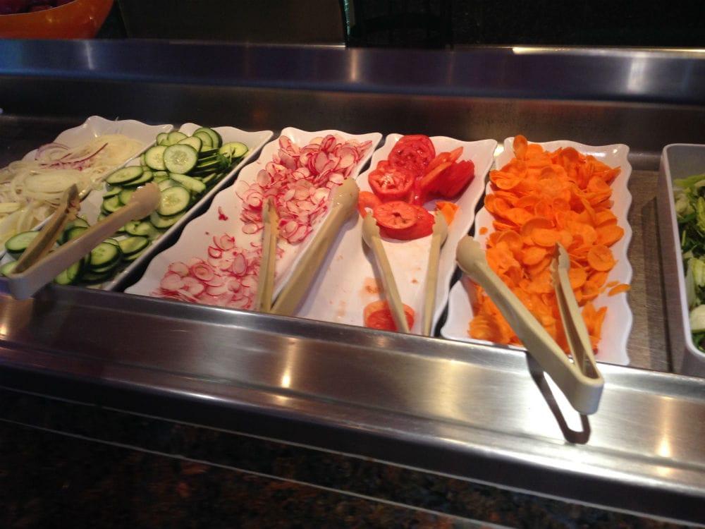 Cruise-Salad