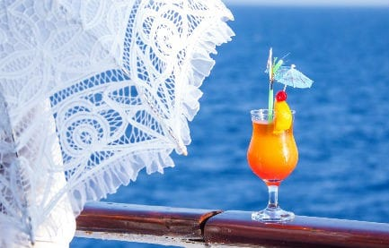 Don't Sink the Ship: How to Not Gain Weight on a Cruise