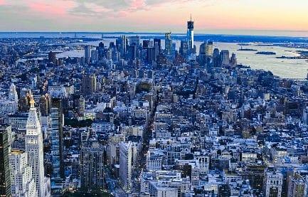 It's a Royal Showdown: New York & London