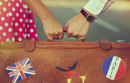 4 Reasons Travel Is the Ultimate Marriage Compatibility Test
