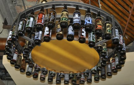 """Hops and Crafts: Learning the Art of Beer from """"Kings of the Craft"""""""