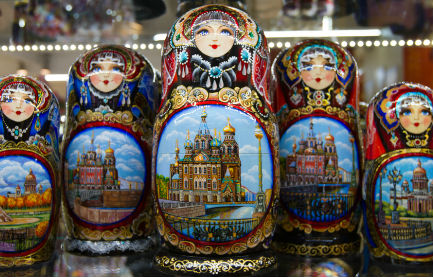 10 Things I Learned in St. Petersburg