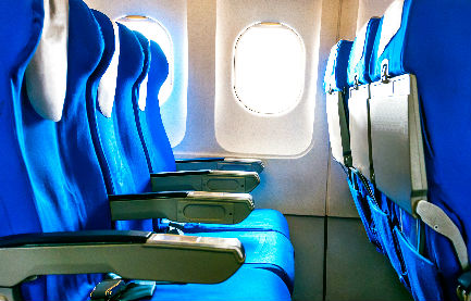 The Best Seats On An Airplane