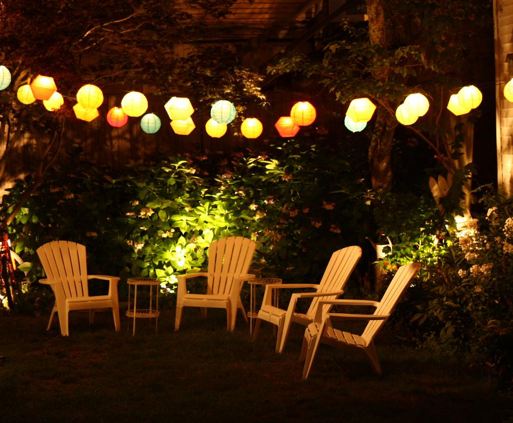 FCOM - garden party