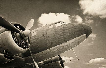 Flights That Made History