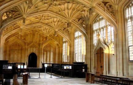 Romantic Harry Potter Destinations Around the World