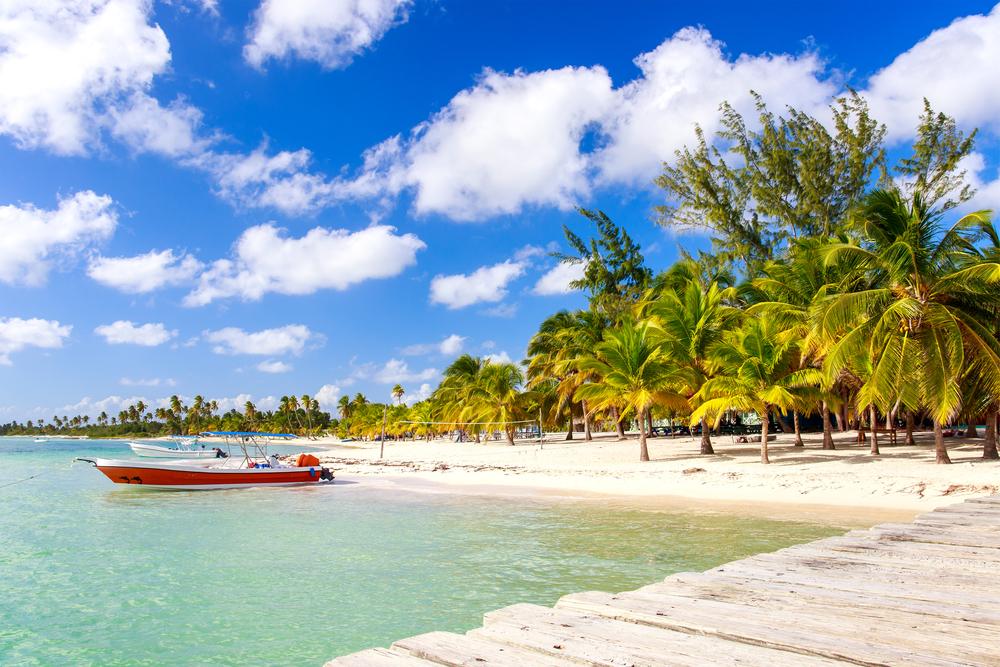 Body - Punta Cana