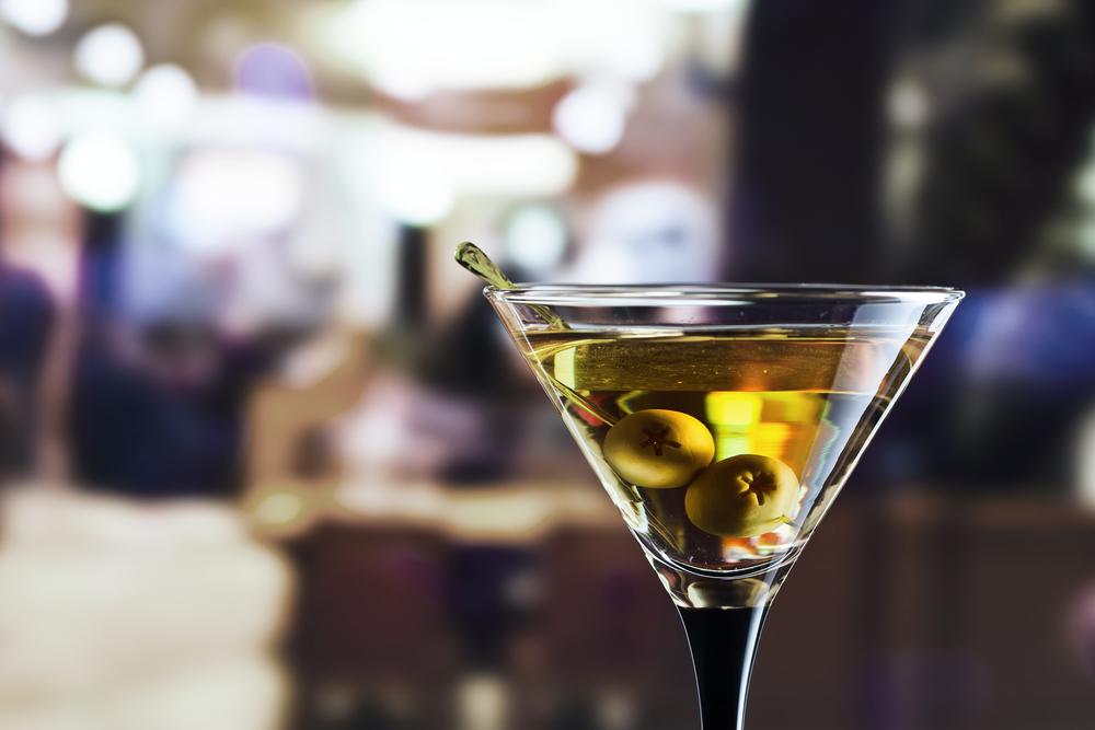 Body - martini