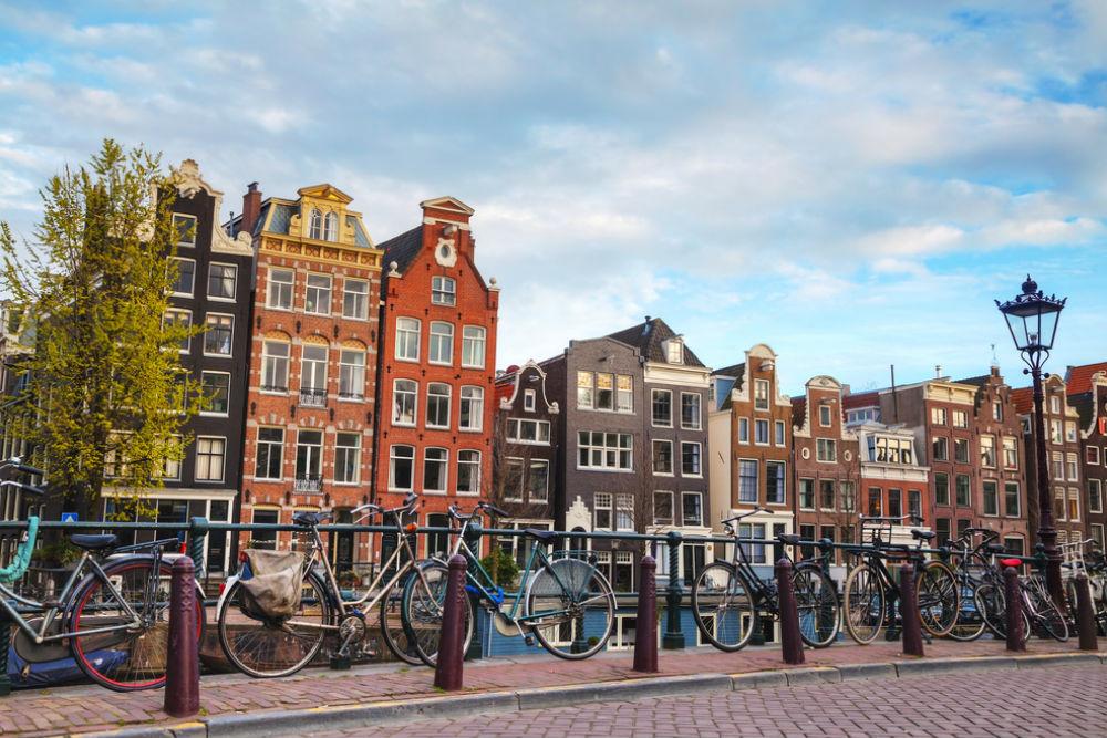 Body - amsterdam